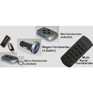 normstahl entrematic multihandsender keeloq 433mhz multi. Black Bedroom Furniture Sets. Home Design Ideas