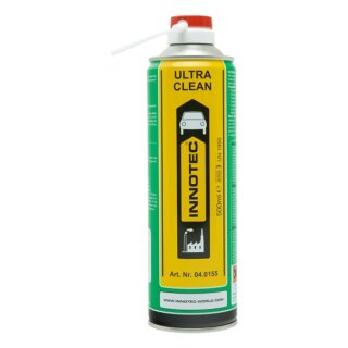 Innotec Entfetterspray Ultra Clean 500ml